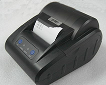 imprimante thermique balance