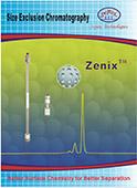 Colonnes Zenix SEPAX
