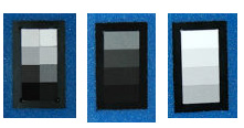 mini matrice de reflexion