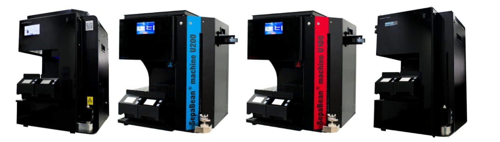 Machines-flash-chromatographie